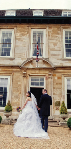 Venues - Stapleford Park Country House Hotel & Sporting Estate