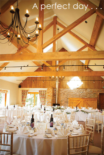 Venues - The Old Stables at The Griffin Inn