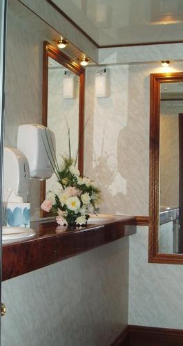 Toilet Hire - Convenient Hire Ltd
