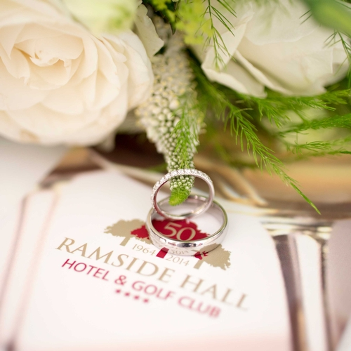 Venues - Ramside Hall Hotel, Golf & Spa