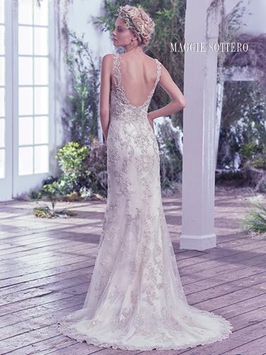 Wedding Dresses - Wedding Wardrobe