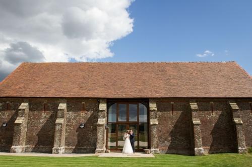 Wedding Services - Long Furlong Barn