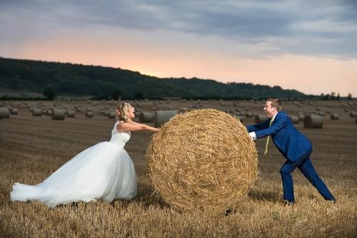 Wedding Fairs & Events - Long Furlong Barn