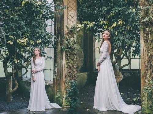 Wedding Dresses - Heritage Brides