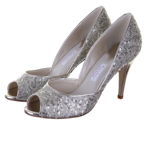 Shoes - Heritage Brides