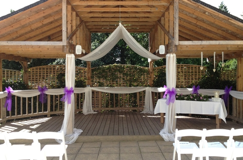 Wedding Services - Mountains Country House