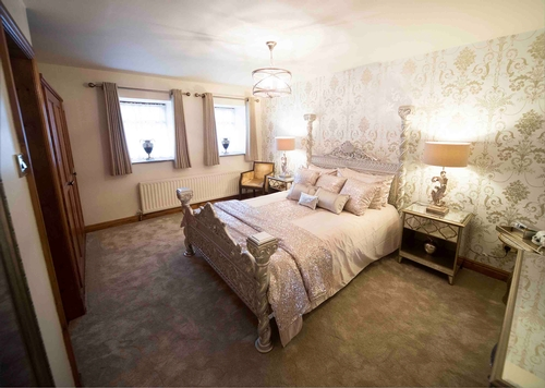 Guest Accommodation - Beeston Manor