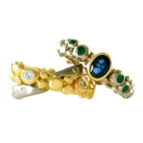 Jewellery - Charlotte Cornelius Jewellery Design