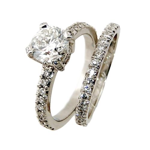Wedding & Engagement Rings - Charlotte Cornelius Jewellery Design