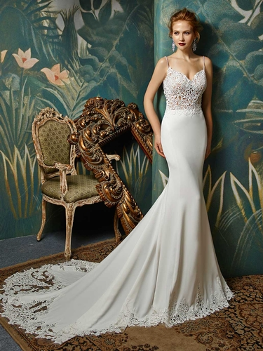 Wedding Dresses - Dreamcatcher Designer Bridal Wear Ltd