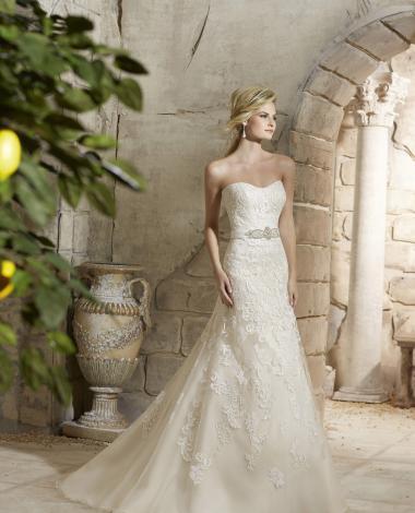 Wedding Dresses - Bridal Factory Outlet