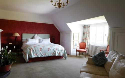 Guest Accommodation - Poundon House
