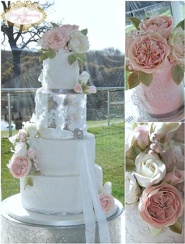 Cakes - Pretty Amazing Cakes