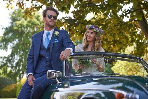 Men's Formal Wear - Hen House Brides