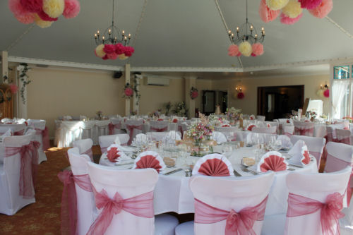 Venues - The Old Rectory Hotel