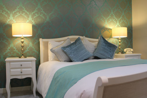Guest Accommodation - The Old Rectory Hotel
