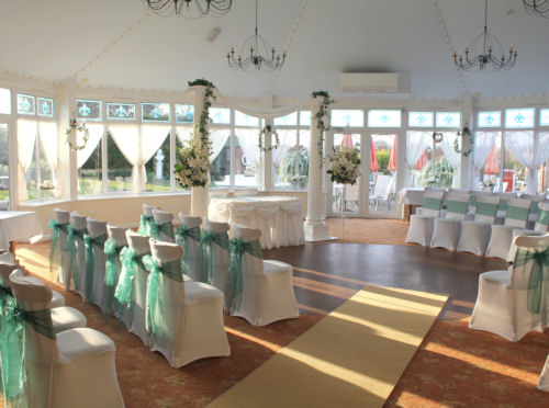 Wedding Services - The Old Rectory Hotel