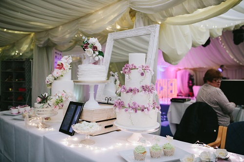 Wedding Fairs & Events - Oakley Hall Hotel