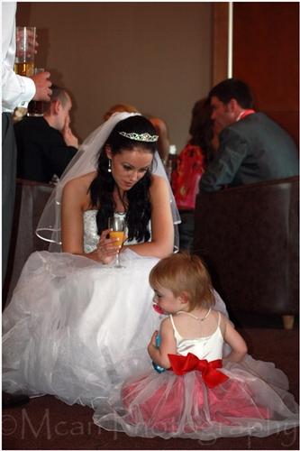 Wedding Services - Mcan Photography