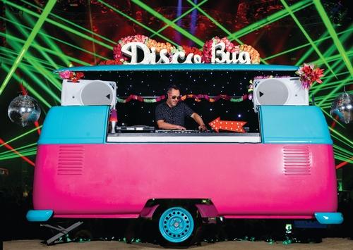 The Bug Bar
