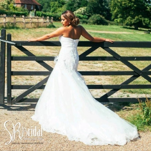 Wedding Planning - SR Bridal