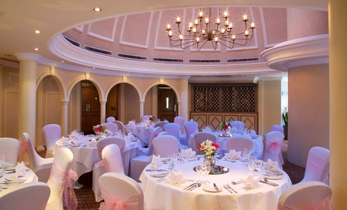 Hallmark Mickleover Court Hotel