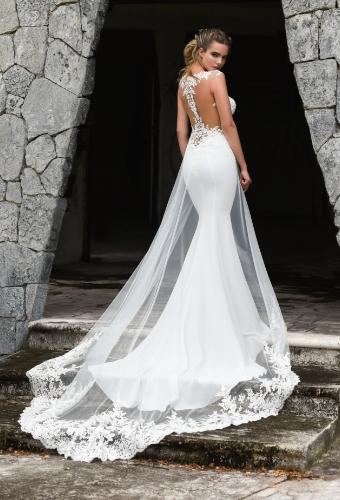 Wedding Dresses - Confetti & Lace