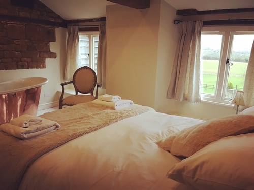 Guest Accommodation From Your East Midlands Wedding Magazine