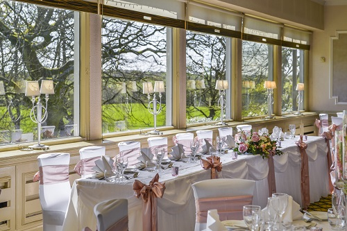 Venues - Norton Grange Hotel and Spa