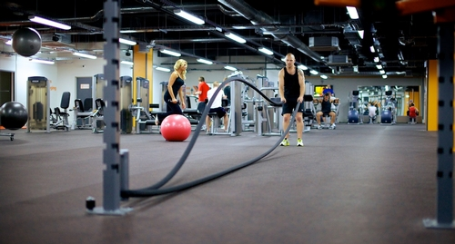 Health & Fitness - Fitness4Less
