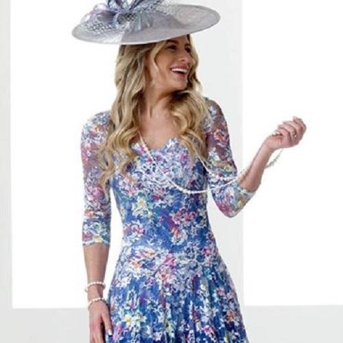 Ladies' Formal Wear - Norma & June Fashions Ltd