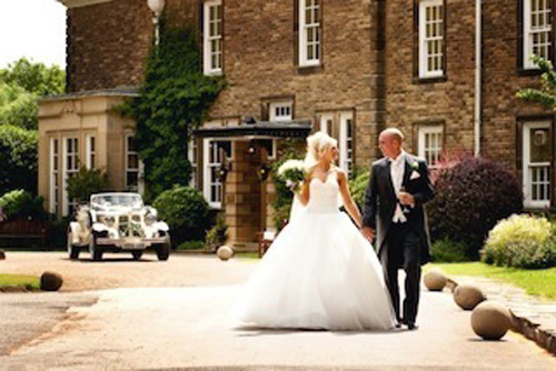 Wedding Fairs & Events - Judges Hotel