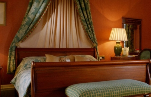 Guest Accommodation - Judges Hotel