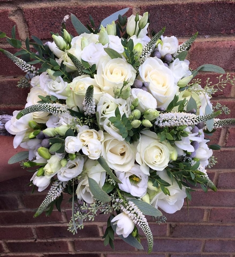 Flowers & Bouquets - The Daisy Chain and Occasions Ltd