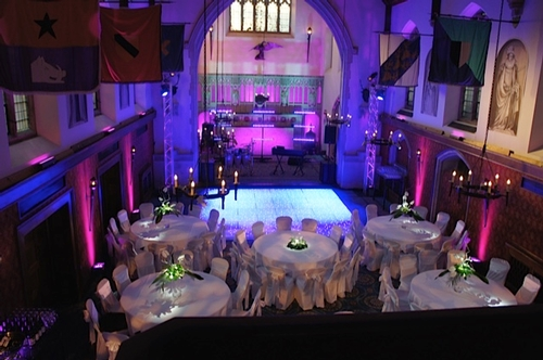 Dancefloor Hire - Mr H Productions