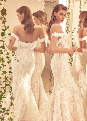Wedding Dresses - 14 and Sixpence