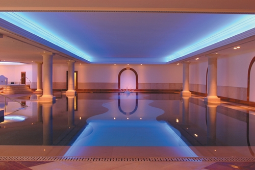 Health & Fitness - Pennyhill Park, an Exclusive Hotel & Spa