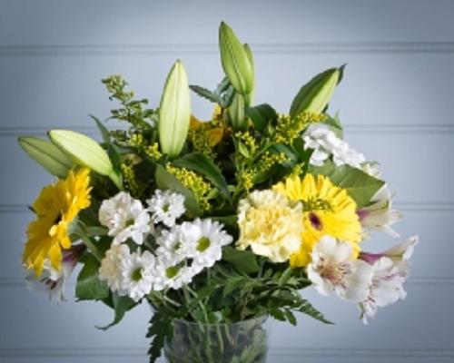 Ann & Pams Florist