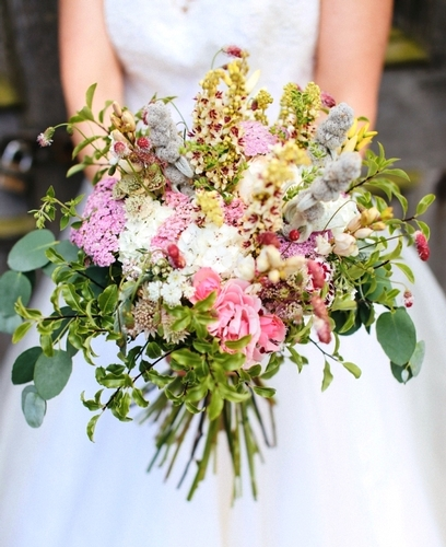 Wedding Flowers Kent: Flowers & Bouquets From Your Kent Wedding Magazine