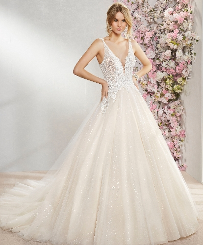 Wedding Dresses - Boutique Brides Ltd