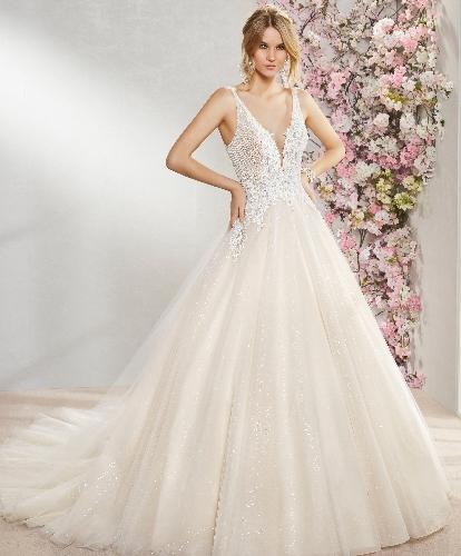 Wedding Dresses - Boutique Brides Ltd