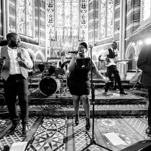 Wedding Services - earcandy - Live Wedding Entertainment