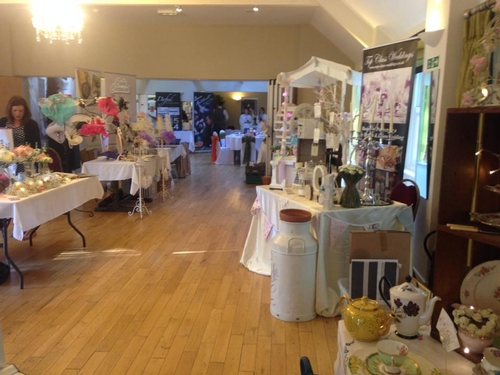Wedding Fairs & Events - Gwesty'r Emlyn Hotel