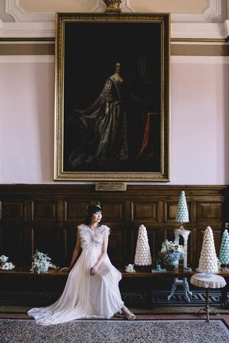 Wedding Dresses - The Creative Boutique Wedding Affair
