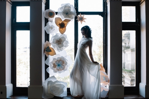 Wedding Dresses - The Creative Boutique Wedding Affair