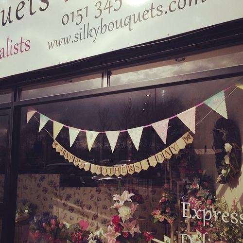Venue Styling - Silky Bouquets Ltd