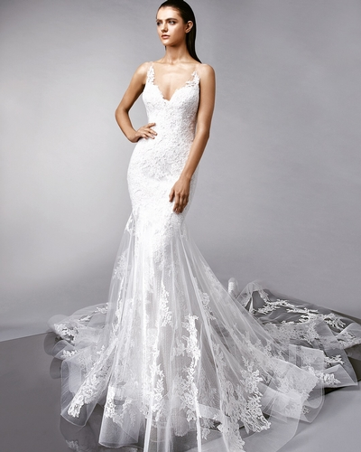Wedding Dresses - Mimi Toko Duffield Ltd