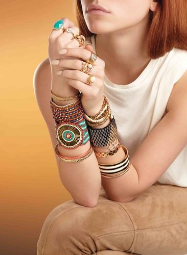 Fiorelli Jewellery - Costume Collection