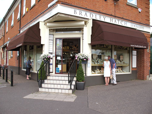Bradley Hatch Jewellers