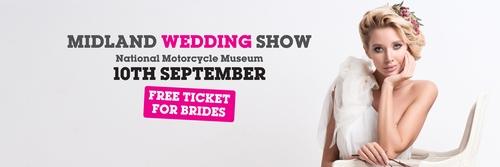 Wedding Dresses - Midland Wedding Show